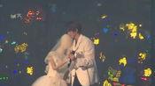 Ninepercent正式解散 蔡徐坤与穿婚纱人偶浪漫共舞