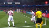 欧冠 巴黎3-0拜仁, 史诗级攻防大战! 全能战神内马尔传射建功!