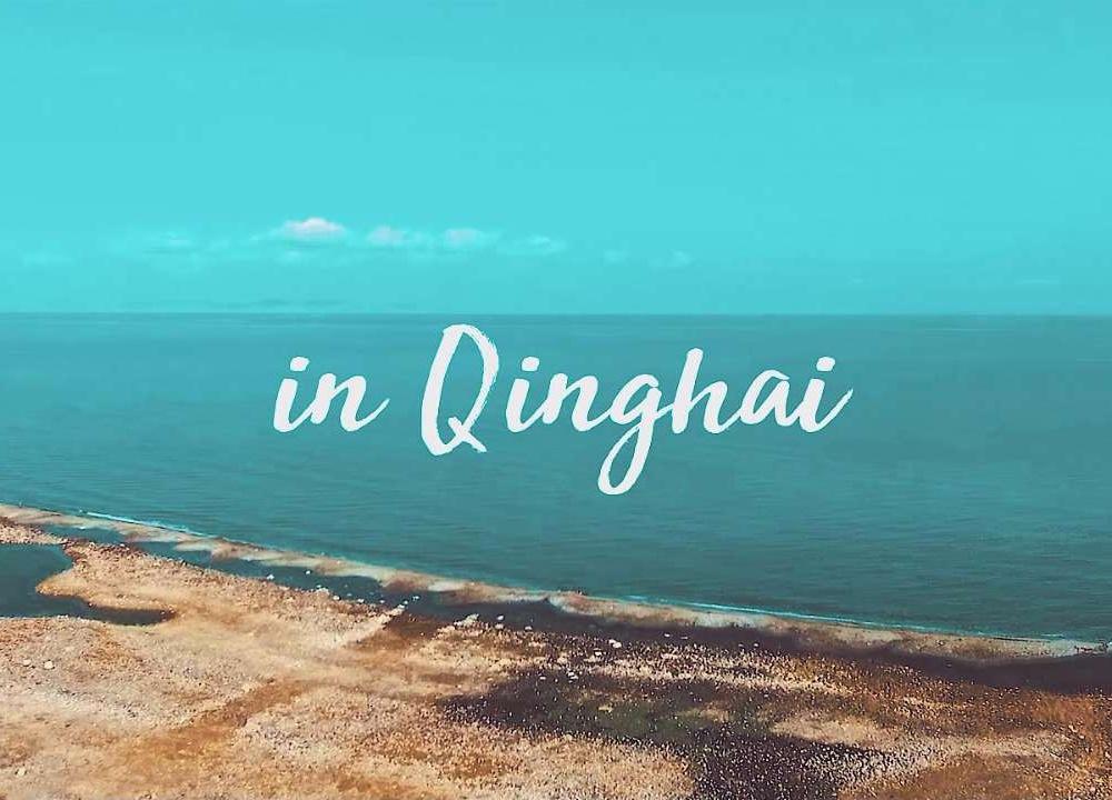 《in QingHai01》之青海湖