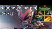 TI8: Virtus.pro.No[o]ne- TI8 Main Event - LB Round 3 A - TI 2018 - Bloodseeker