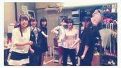 NMB48 沖田彩華 チームM谷川愛梨 石塚朱莉 三田麻央 矢倉楓子-视频 热播