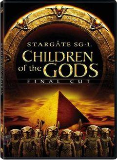 星际之门SG-1(众神之子)