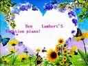 Ben Lambert's vacation plans—在线播放—优酷网,视频高清在线观看