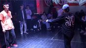 陈俊先vs阿锐(w)-16进8 Popping 1V1-The Funky Time Vol.2