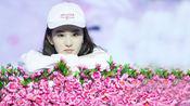 刘亦菲晒《花木兰》新海报,却被网友吐槽:眼神迷离像没睡醒!