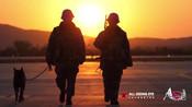 我们大步流星走向你,这份从容淡定叫中国自信 谢谢你们奉献:中国军人!