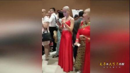 """尼姑结婚视频热传 实为""""五行币""""传销派对"""
