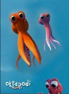章鱼的爱情
