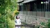 刘若英现身最美乌镇,画面融为一体很唯美