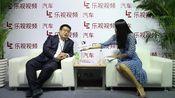 沃尔沃中国销售公司副总裁-易寒