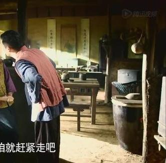 《红高粱》精彩片段57.5