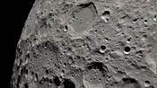 Apollo 13 Views of the Moon in 4K