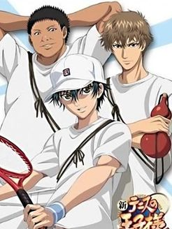 新网球王子之男子汉之间的羁绊 OVA5