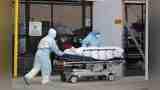 美国新冠肺炎确诊人数超103万 累计死亡超6万例