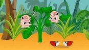 超级动物园 20:搞笑儿童动画