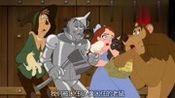 猫和老鼠:小老鼠钓着汤姆下河打水,结果汤姆被鳄鱼一口吃进嘴里