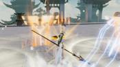 公平竞技 《剑侠世界2》2V2赏金联赛玩法登场