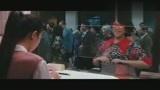 《王牌情敌》粤语,谢天华黄宗泽去看电影,遇到众老人家以为撞鬼