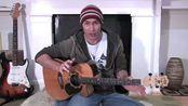 【justinguitar.com搬运】Rhythm Guitar Basics