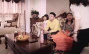 儿童消防安全教育系列片《豆豆一家》第六集