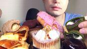 ☆ Yuma ☆ 8月第四周711、罗森、全家便利店的新品甜点(品名见简介)食音咀嚼音(新)