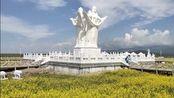 中国新疆巴音布鲁克草原