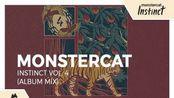 Monstercat Instinct Vol. 4 (Album Mix)
