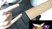 【电吉他】metanoia. <战姬绝唱symphogear xv>.电吉他翻弹