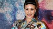 《人间蒸发》在港首映 钟丽缇谈前男友郭富城恋情