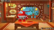 我的超级飞侠 乐迪中餐厅2游戏