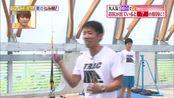 [生肉]170727 Hirunandesu!【平爱梨】