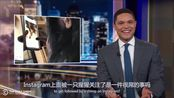 The Daily Show with Trevor Noah 崔佛每日秀 McDonald' s AARP Initiative, Bumble Safety