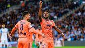 法甲-科尔内双响巴神屡失良机 里昂3-0客胜10人马赛