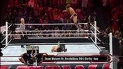 wwe最新赛事 wwe美国职业摔角 WWE最新赛事 丹尼尔布莱