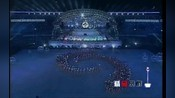 『全景世大运』第二十一届北京大运会闭幕式表演片段即北京大运会片段总回顾