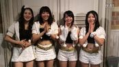 151006 SKE48 TeamS公演 二村春香 影アナ 公演レヒ ュー 北川绫巴 杉山爱佳  高