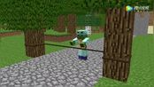 Minecraft动画宠物小精灵Go