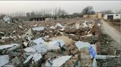 山东疫情解封后的现状,未来一两年这个村庄遍是一片废墟