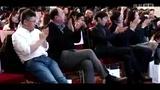 鸡毛飞上天 导演余丁携第一代商人上台互动