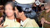 印度新年夜现大规模性侵 官员直男癌言论惹众怒
