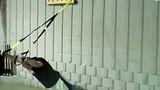 篮球-13年-篮球体能训练TRX(拉力绳带)针对篮球运动的功能性训练