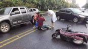 出事故第一个电话打给谁才正确?老司机分享正确顺序,别再弄错了