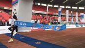 打破杭州马拉松纪录!巴林选手2小时10分5秒跑完42.195千米夺冠