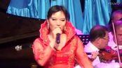 大合唱:《我爱你中国》