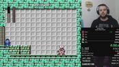 (转载)nes初代洛克人无bug22分33秒通关