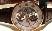 Blancpain卡罗素奢华腕表 超越陀飞轮的伟大杰作