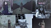 【Lana Del Rey&Anna.F】Friedberg Sadness
