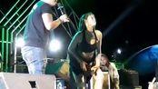 泰国性感女星热舞激怒高层 总理动用军队监督演出