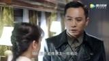 赵光希想和若思一起南迁,弘毅阻止他了 任父和姐姐来送别弘毅