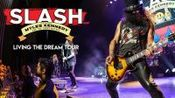 【Slash】2019伦敦演唱会 | Living The Dream Tour ft. Myles Kennedy And The Con...